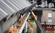 Gutter Cleaning in Brooklyn NY Gutter Cleaning in NY Brooklyn